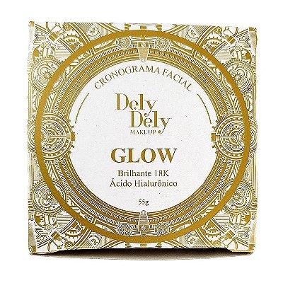 Creme Hidratante Glow Dely Dely