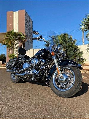 Harley-Davidson Softail Heritage 2012