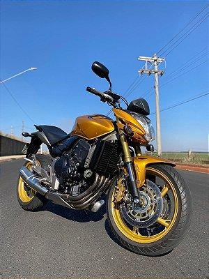 Honda CB 600F Hornet Abs 2009