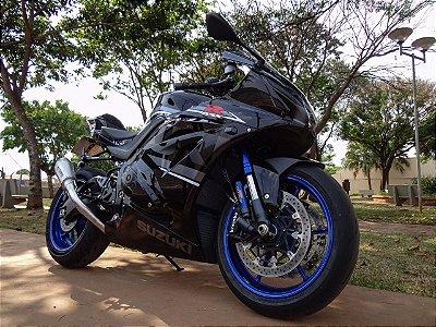 Suzuki GSX R1000R 19/20