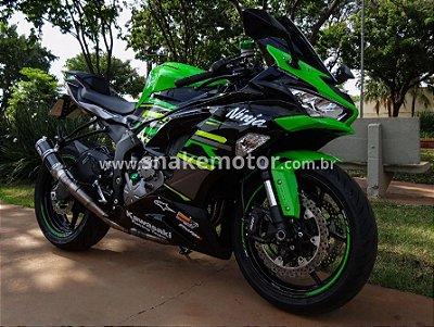 Kawasaki ZX6-R 636 2020