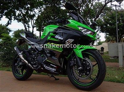 Kawasaki Ninja 400r 2019