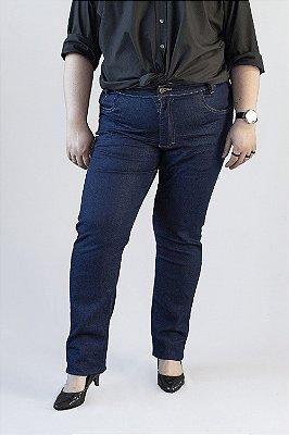 Calça Jeans Plus Size Bélgica