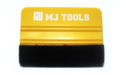 Espátula Gold MJ Tools