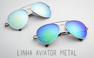 Aviator Metal