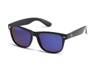 Wayfarer Deep Blue Polarized