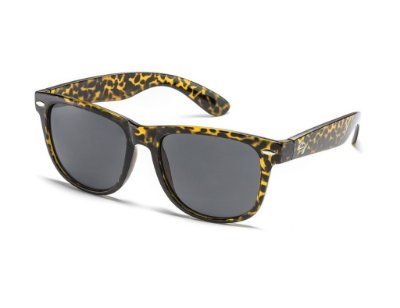 Wayfarer Animal Print