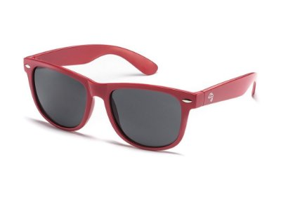 Wayfarer Bright Red