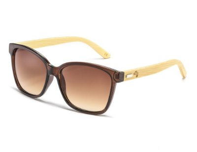 Butterfly Bamboo Brown