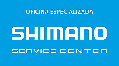 Mini Banner Shimano