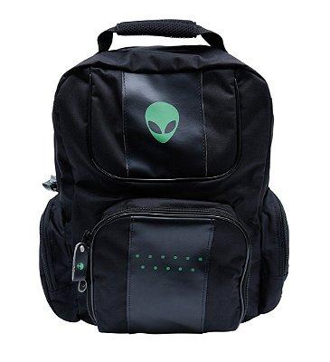 Mochila Térmica Alien Green Authentic c/ suporte para Notebook