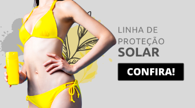 Linha de proteção solar