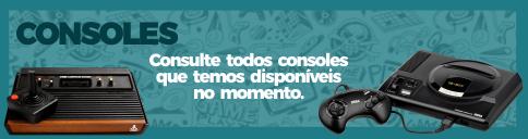 Todos os Consoles