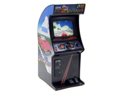 Mini Arcade Out Run