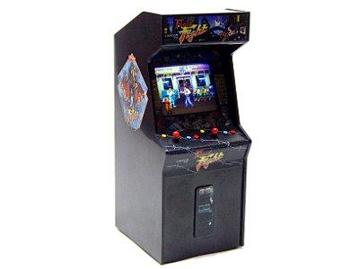 Mini Arcade Final Fight