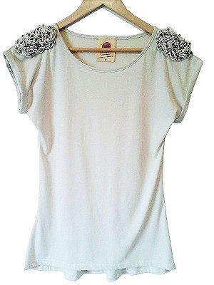 T-shirt Pérola