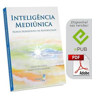 E-Book Inteligência Mediúnica