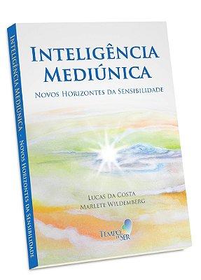 Livro Inteligência Mediúnica - ESGOTADO