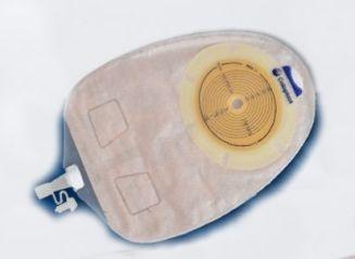 Bolsa Coletora Urostomia - SenSura - uma peça - Caixa com 30 Unidades - Coloplast - 11804