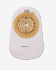 Bolsa de Colostomia Fechada Opaca Sistema 1 Peça - Recorte 20-55mm -  Coloplast 17400