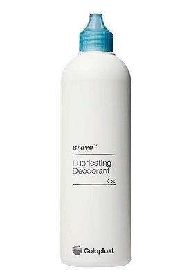 Desodorante Lubrificante para bolsas de colostomia e ileostomia - Brava - Coloplast 12061