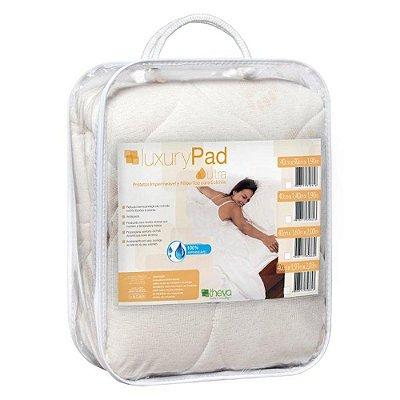 Protetor Impermeável para Colchão LuxuryPad Ultra Proteção Casal - Copespuma