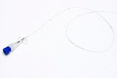 Cateter Central de Inserção Periférica com Introdutor Peel Off Sem Fio Guia - PICC 4.0 FR- GMI - 650-04