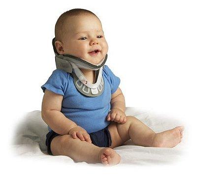 Colar Cervical Infantil/Pediátrico Aspen