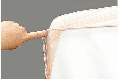 Protetor Impermeável para Colchão - Super Siliconizado SENIOR