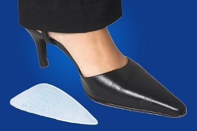 Meia Palmilha Calçado Feminino - Ortofly
