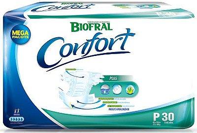 Fralda Tena Confort - Mega