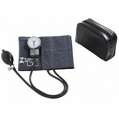 Esfigmomanômetro Adulto Nylon/Velcro - P.A. MED