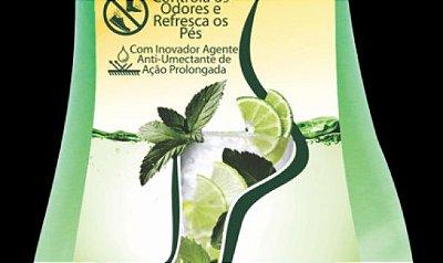 Desodorante Spray Antiodores Para Pés e Calçados - Ortho Pauher