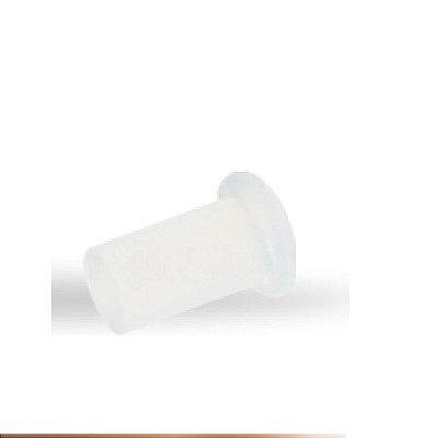 Órteses Cilíndricas Siligel Macias para Umbigo 2,0 cm - Ortho Pauher
