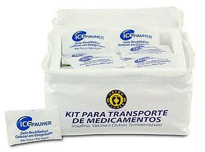 Bolsa para Transporte de Medicamentos - Ortho Pauher