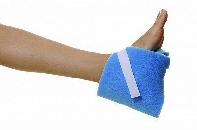 Protetor Ortopédico para Calcanhar - Dilepé
