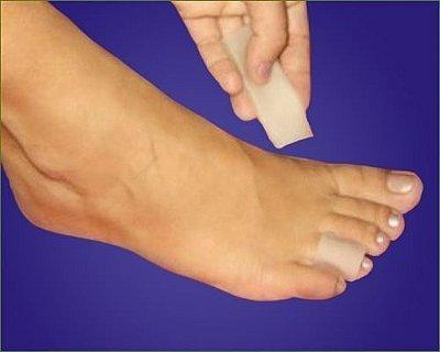 Tudo Recortável para Calos SkinGel - Ortho Pauher