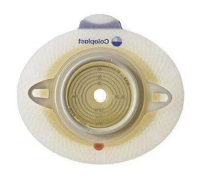 Placa Base para Estomia - Sensura Click Xpro Flange 70 mm - Coloplast - 10045