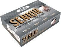 Protetor Siliconizado Colchão Caixa de Ovo - Senior Care