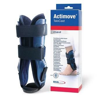 Órtose para o Tornozelo TaloCast-Air Actimove - BSN Medical