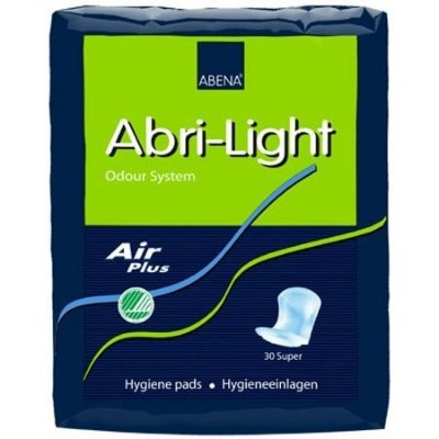 Absorvente Feminino Abri-Light Super - Abena