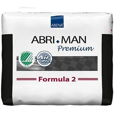 Absorvente Masculino Abri-Man Formula 2 - Abena
