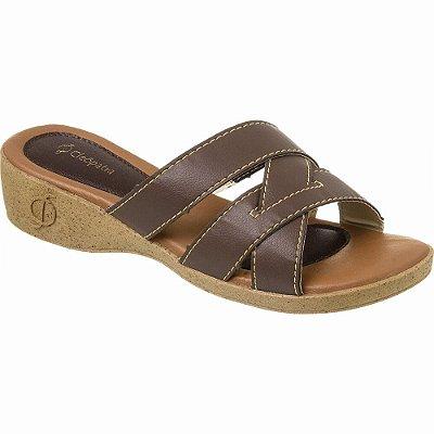 Sandália para Esporão de Calcâneo Cleópatra Style