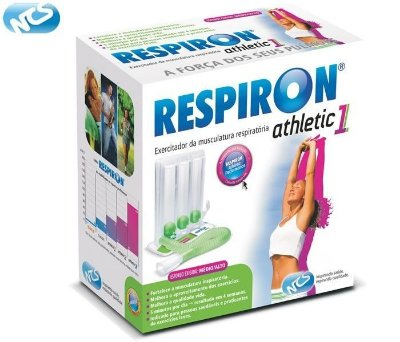 Respiron Athletic 1 - NCS
