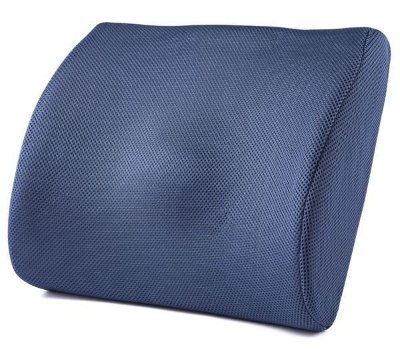 Almofada Lombar Azul - Copespuma