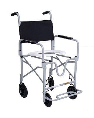 Cadeira de Banho Higiênica Dobrável - CDS