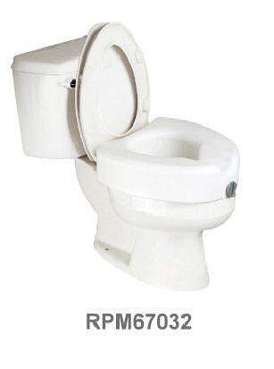 Elevador de Assento Sanitário sem Braço - Prestige