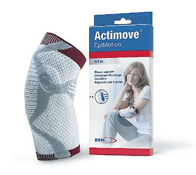 Suporte para Cotovelo EpiMotion Actimove - BSN Medical
