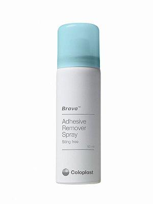 Spray Removedor de Adesivos Brava - Coloplast 12010