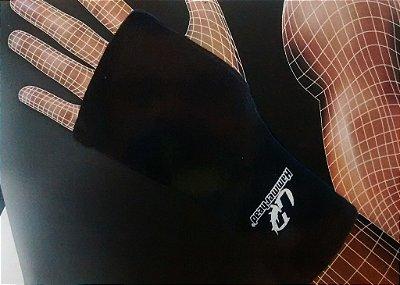 Suporte para punho com Polegar Linha Elástica Hammerhead - 1 Par